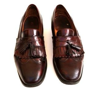 Johnston & Murphy Men's Shoes 10.5 M